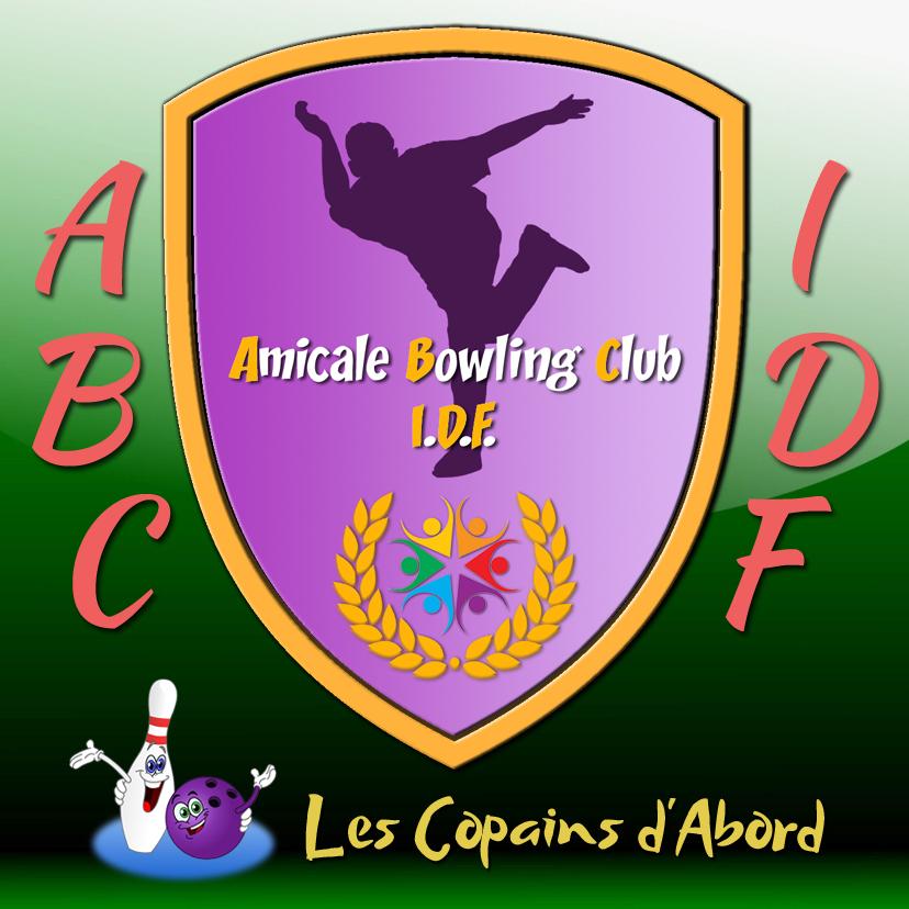 Logo du site de bowling d'Ozoir