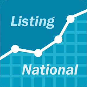 Listing national